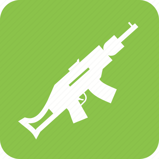 gun, guns, handgun, metal, military, pistol, weapon icon