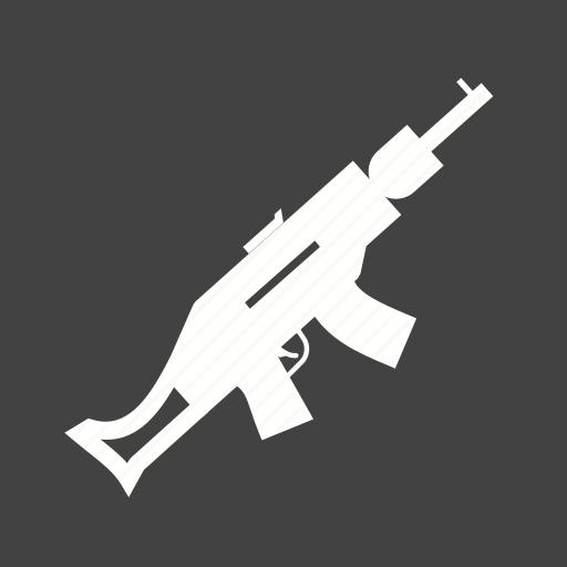 gun, handgun, pistol, revolver, shot, sniper, target icon