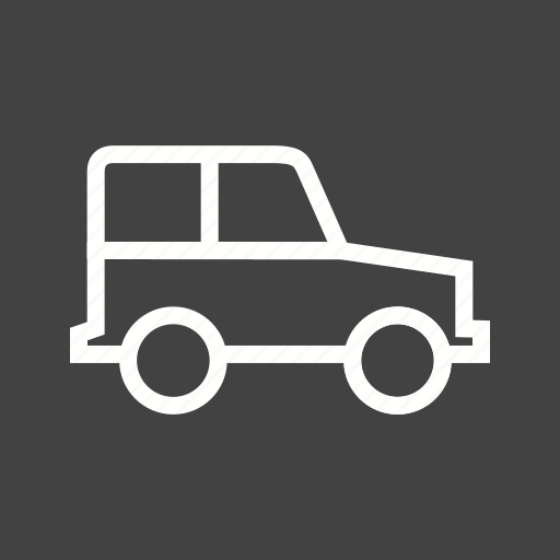 army, car, jeep, military, war, weapon, world icon