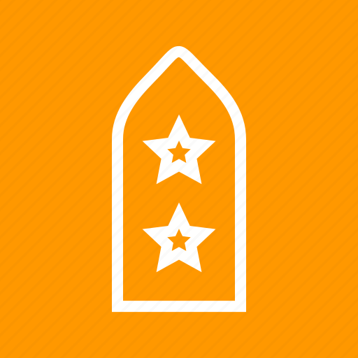Army, badge, badges, force, medal, metal, military icon - Download on Iconfinder