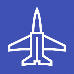 air, fighter, flight, jet, military, oregon, sky icon