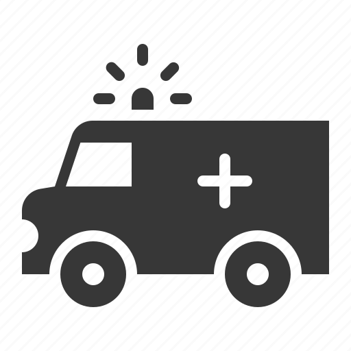 Army, equipment, medical truck, military, vehicle icon - Download on Iconfinder