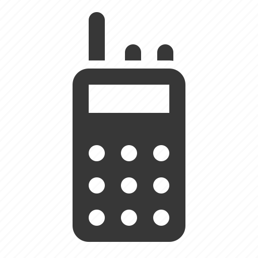 Army, army radio, equipment, military, radio icon - Download on Iconfinder