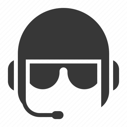 army, call center, communicate, equipment, helmet, military, operator icon