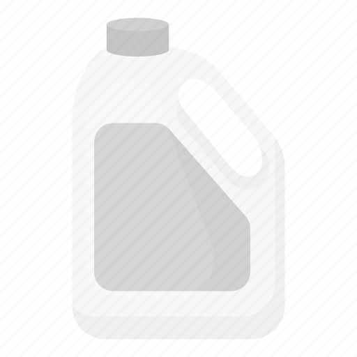 bottle, canister, drink, food, healthy, milk icon