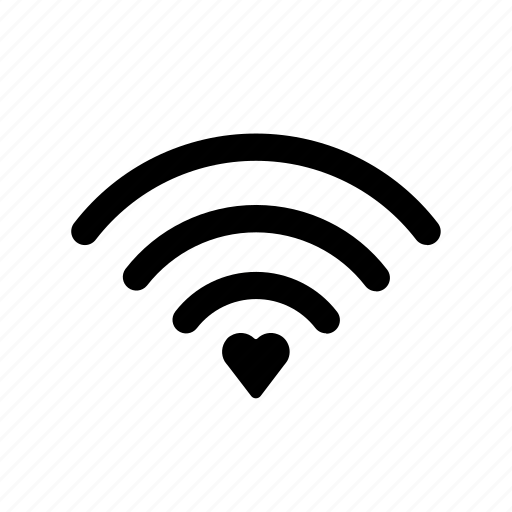 hotspot, internet, millennial, network, signal, wifi, wireless icon