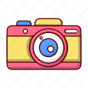 camera, millennial, photo, photography, photos, picture, selfie icon