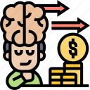 millionaire, mindset, wealth, strategy, financial