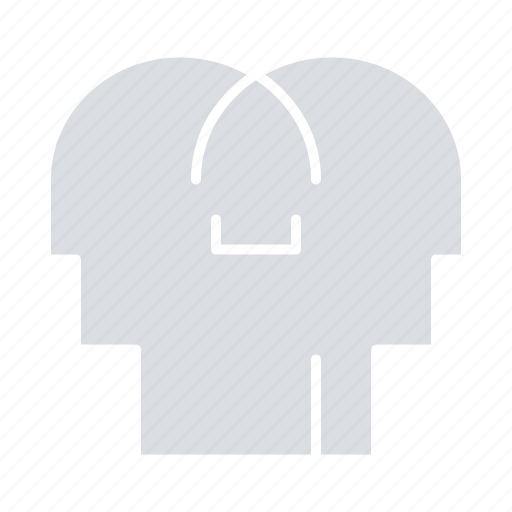 Empathy, feelings, head, mind icon - Download on Iconfinder