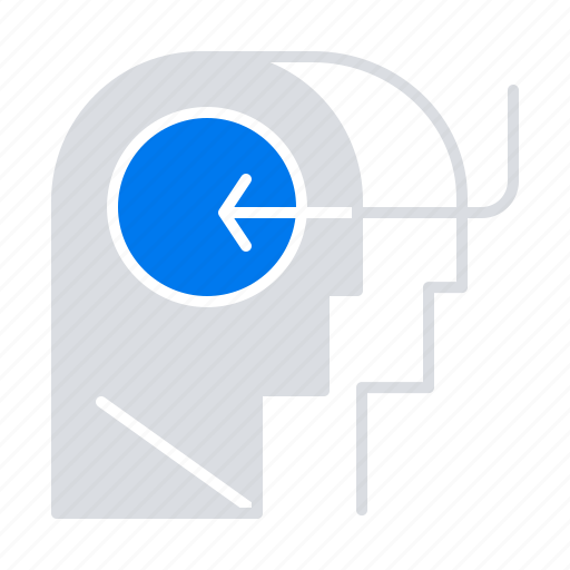 Head, mind, people, teaching icon - Download on Iconfinder