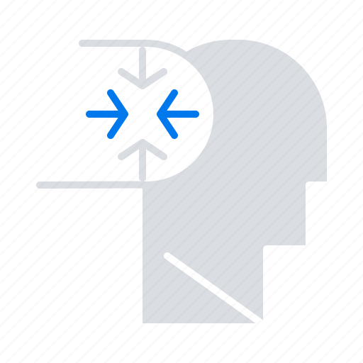 Autism, disorder, head, mind icon - Download on Iconfinder
