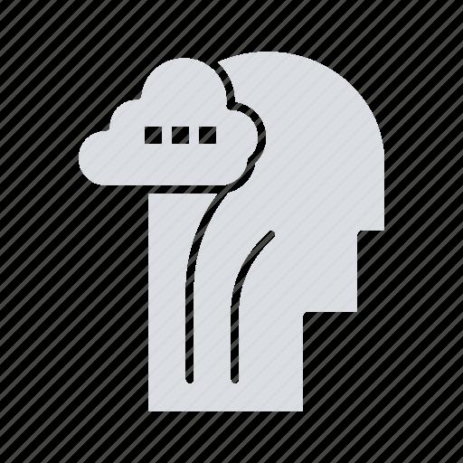 Activity, brain, head, mind icon - Download on Iconfinder