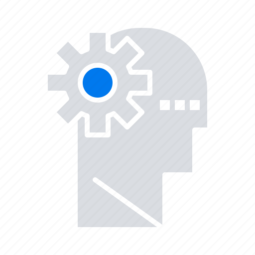 Brain, learning, mind, process icon - Download on Iconfinder