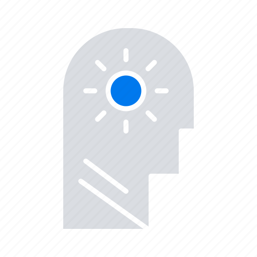 Brain, control, mind, setting icon - Download on Iconfinder