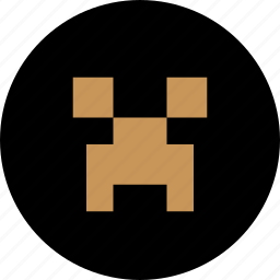 bock, create, game, gaming, minecraft, video icon