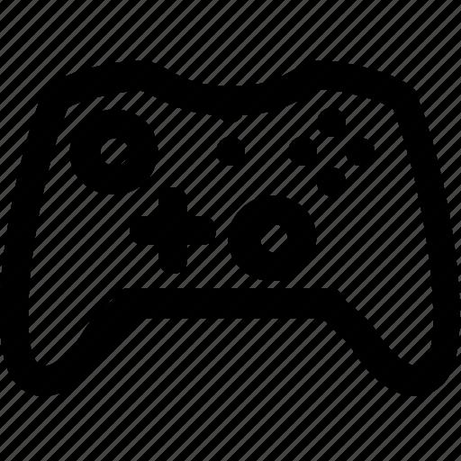computer game, controller, game, gaming, joystick, video game icon