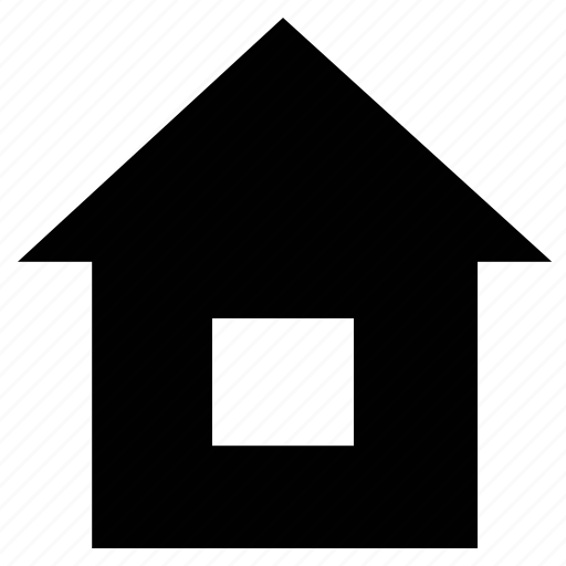 building, home, house, internet, web home, web page icon