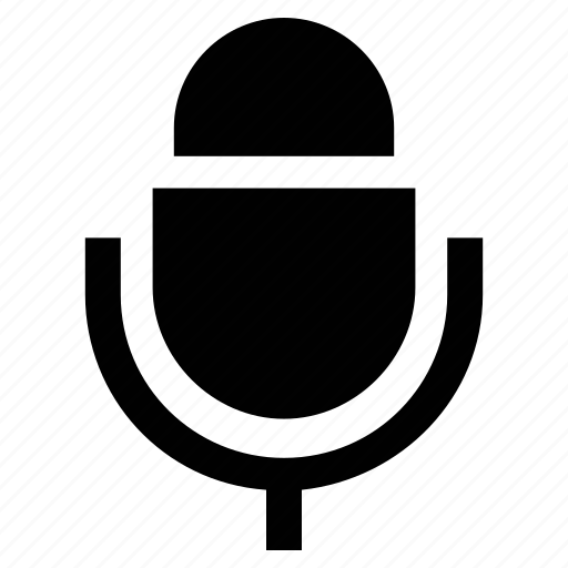 Condenser microphone, mic, radio microphone, sound, voice, voice recording icon - Download on Iconfinder