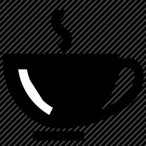 Coffee, cup of coffee, cup of tea, hot coffee, hot tea, tea icon - Download on Iconfinder