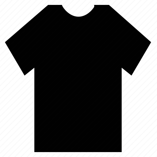 cloth, clothing, shirt, summer clothes, tee icon
