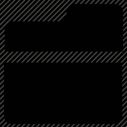computer folder, data storage, file folder, folder icon