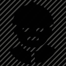 avatar, human, human being, man, user icon