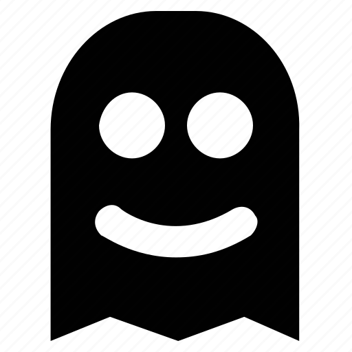 Creepy, evil spirit, ghost, halloween, scary icon - Download on Iconfinder