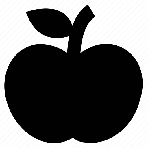 Apple, food, fresh, fruit, healthy food icon - Download on Iconfinder