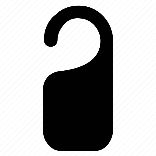 door knob, keys, knob icon
