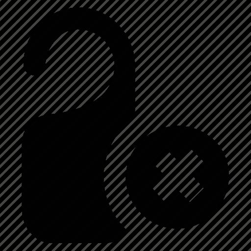 Door knob, keys, knob, knob cross sign icon - Download on Iconfinder