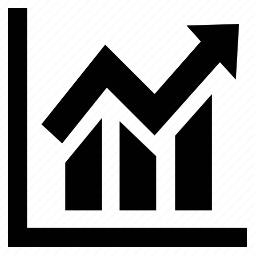 analysis, analytics, bar chart, graph, statistic, stats icon