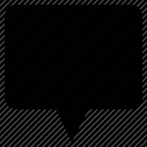 bubble note, chat bubble, communication, message, speech bubble, thinking icon