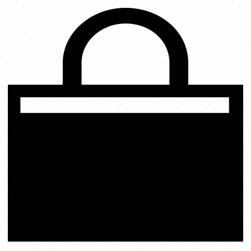 Bag, briefcase, hand bag, money, purse, shopping icon - Download on Iconfinder