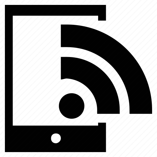 cell phone, mobile, wifi, wifi mobile connection, wireless internet icon