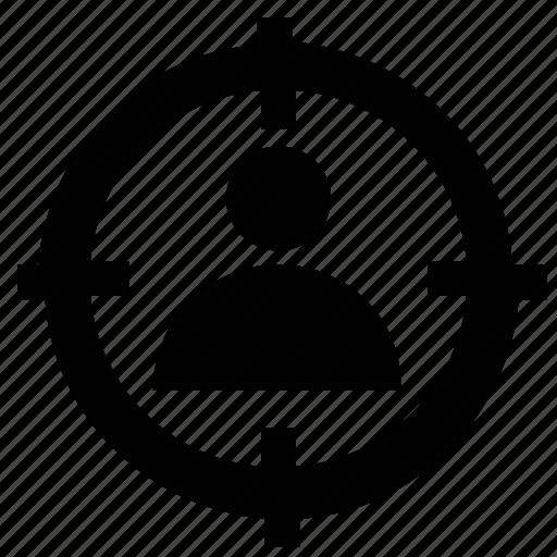 Business target, goal, objective, planning, shooting target, target icon - Download on Iconfinder