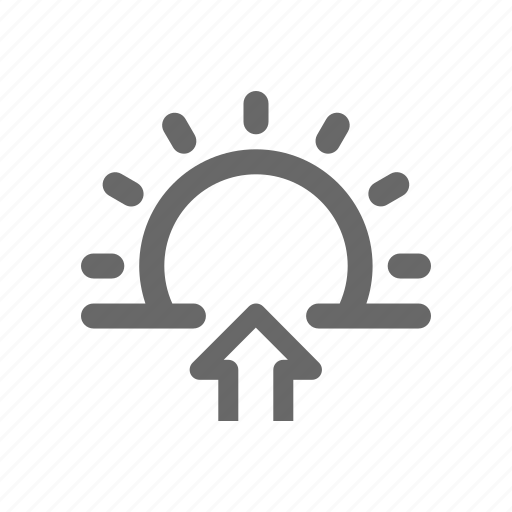 climate, cloud, forecasting, season, temperature, weather icon