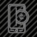 cryptocurrency, bitcoin, money