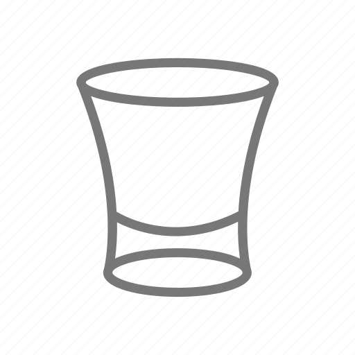 alcohol, beverage, cocktail, cup, curve, drink, glass icon