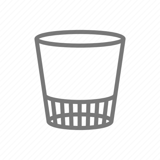 beverage, cup, drink, glass, tumbler icon
