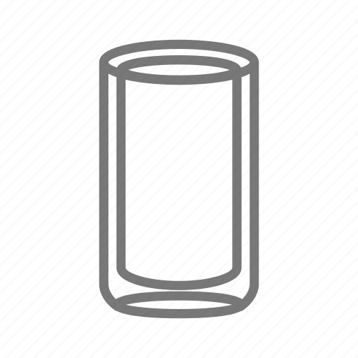 alcohol, beverage, cup, drink, glass, tumbler, water icon