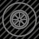 car, racing, tire, wheel