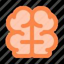 brain, idea, creativity, mind, thinking