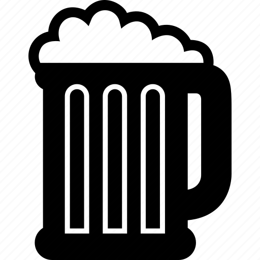Alcohol, beer, drink, drinking, glass icon - Download on Iconfinder