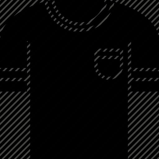 cloth, clothes, shirt, sport, summer, t icon