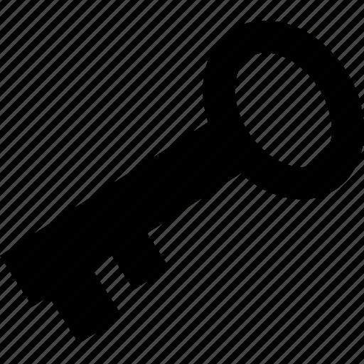 door, key, lock, password, protect, secure, security icon