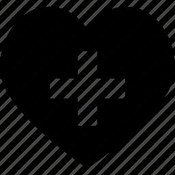 best, favorites, favourite, heart, love, plus icon