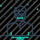 avatar, elite, human, incarnation, people, person