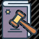 authorized, justifiable, lawful, legalized, legitimate, licit, statutory