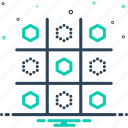 competition, design, entertainment, fun, game, ought, puzzle icon