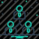 workmate, partner, associate, fellow, colleague, worker, coworker icon